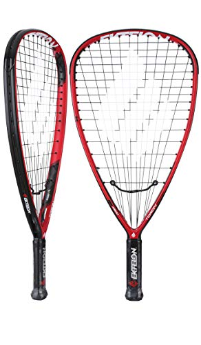 Ektelon Toron Pro 170 ESP Racquetball Racquet-LG