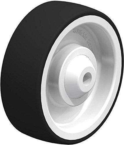 BLICKLE RAD POTH 100/10 K Rad, 10 cm Durchmesser, 660 Lb. Tragkraft 253609