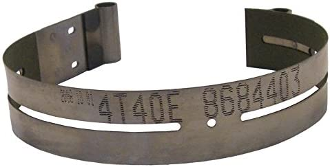 4T40E//4T45E: ACDelco 8684403 Intermediate//Overdrive 4th Automatic Transmission Band