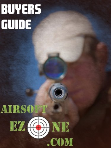 Airsoft Gear Buyers Guide (Spring Submachine Gun)