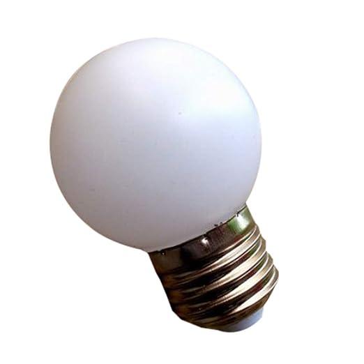 Asoon E27 - Bombillas LED de rosca, ahorro de energía, bombillas LED, bombillas