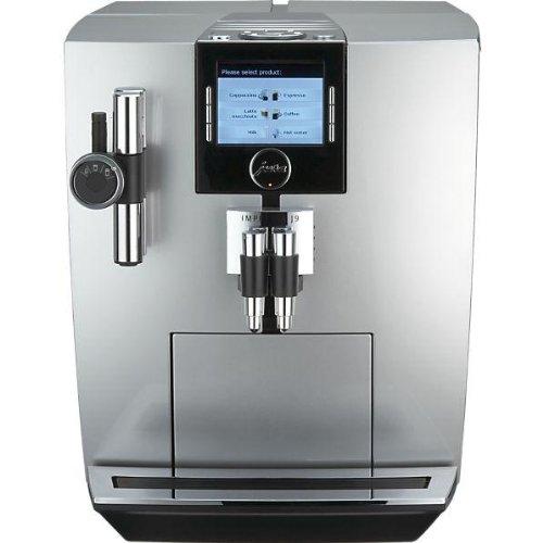Jura coffee machine amazon jura impressa j9 one touch tft coffee machine fandeluxe Images