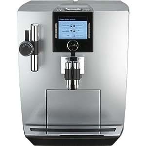 jura swiss espresso machine