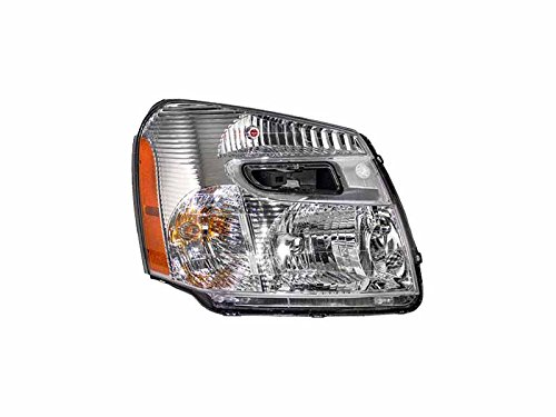 chevy-equinox-chrome-headlight-oe-style-replacement-headlamp-passenger-side-new