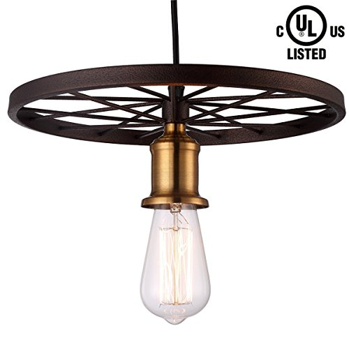 Brown Pendant Light Shades in Florida - 9