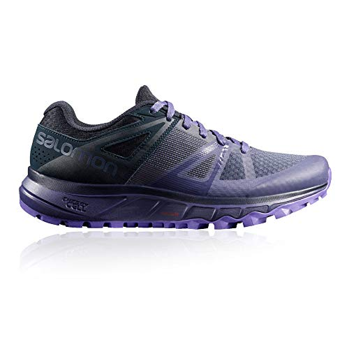 W Salomon Donna Scarpe Trail Navy Trailster Blue Da Running H5A5rpqx