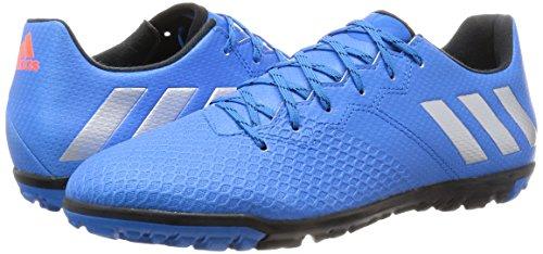 Pour 3 Messi Football Chaussures 16 Bleu Homme De Plamat Tf Adidas azuimp Negbas nw4OUq066