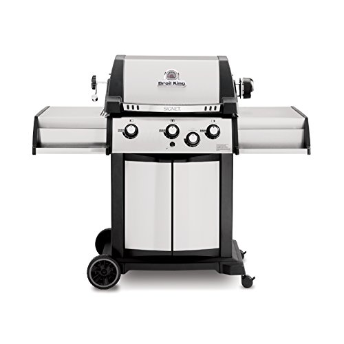 Broil King 986874 Signet 70 Liquid Propane Gas Grill Broil King