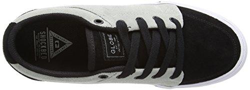 Globe GS - Zapatillas de deporte Unisex adulto gris - Grau (14005 grey/black)