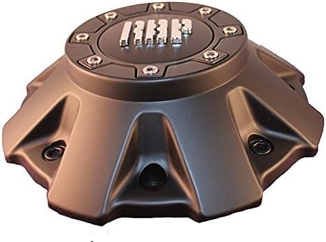 Lampa 31138 C-071 De Luxe-Set of Hub Caps 13 Inches