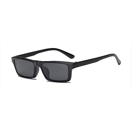 YLNJYJ Clip Polarizado para Gafas De Sol con Imán Clip para ...