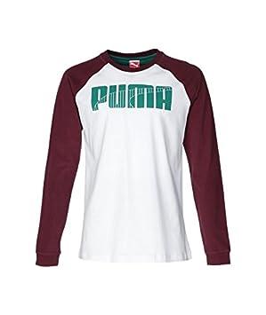 Puma Moto Longues HommeAuto Shirt Et T Manches hrCQtsd