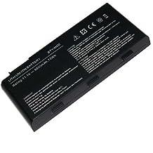 Amsahr Replacement Battery for MSI GT70, E6603, E6603-454, E6603-499 (AM-BATT-MSIGT70-02)