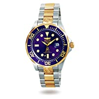 Invicta 3049 Pro Diver Collection Grand Diver GT Reloj automático para hombre