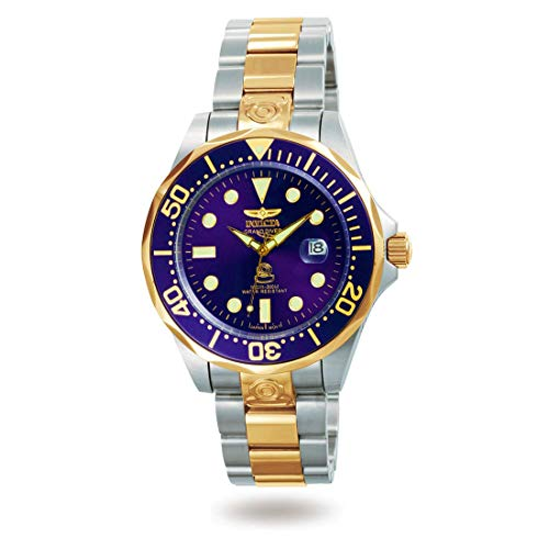 Invicta Men's 3049 Pro Diver Collection Grand Diver GT Automatic -