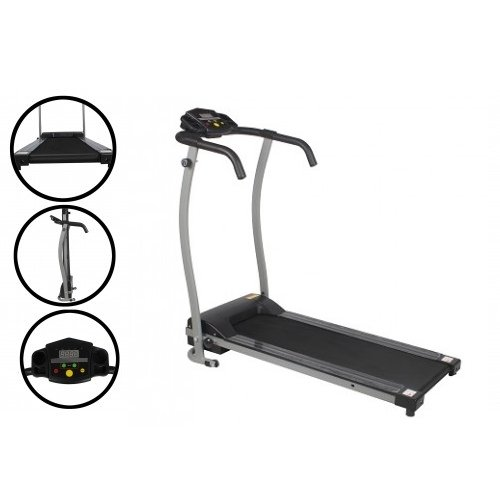 Electric Motorized LED Display Fitness Treadmill