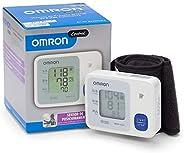 Monitor de Pressão Arterial de Pulso Hem-6124, Omron