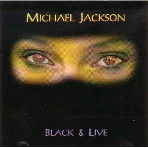 Live In Bucharest Bukarest 1992 (CD Album Michael Jackson, 17 Titel) Jam / Human Nature / Smooth Criminal / She's Out Of My Live / Thriller / Billy Jean / Beat It / Black Or White / Man In The Mirror (Michael Jackson In Thriller)