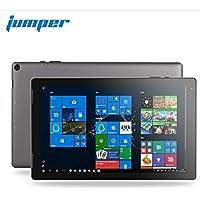 10.1 inch 2 in 1 Tablet 1920 * 1200 FHD Screen Jumper EZpad 7 Windows 10 Tablets pc Intel Cherry Trail X5-Z8350 4GB DDR3 64GB eMMC
