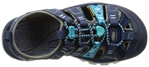 Evo Blue Newport Women's Shoe Hiking Radiance H2 KEEN Dress 0OwEqZU