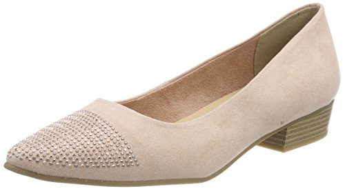 Marco Tozzi Damen 22204 Pumps Pink (Rose)