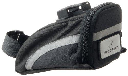 Procraft Tasche Mini II Schnellverschluss Cordura, schwarz, 11330912