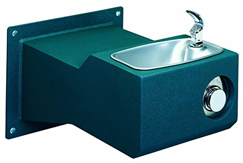 (Endura ADA Outdoor Wall Mount Drinking Fountain)