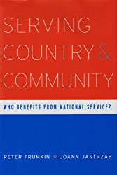 Serving Country and Community: Who Benefits from National Service?