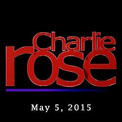 Charlie Rose: Samantha Power, May 5, 2015