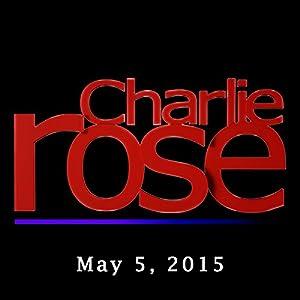 Charlie Rose: Samantha Power, May 5, 2015 Radio/TV Program