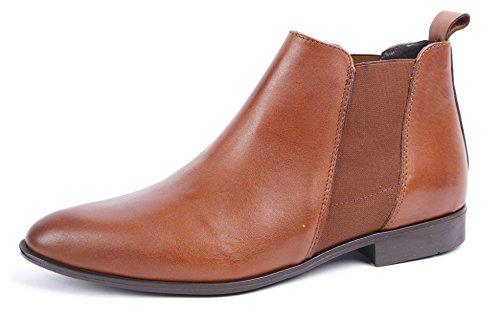 Pieces Chelsea boots psutura Echtleder