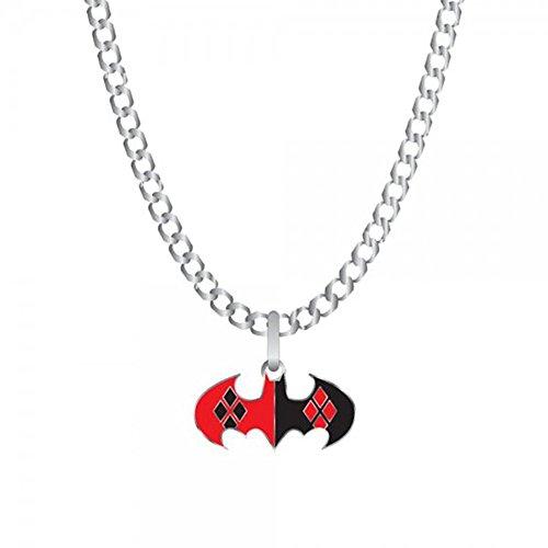 DC Comics Harley Quinn Necklace