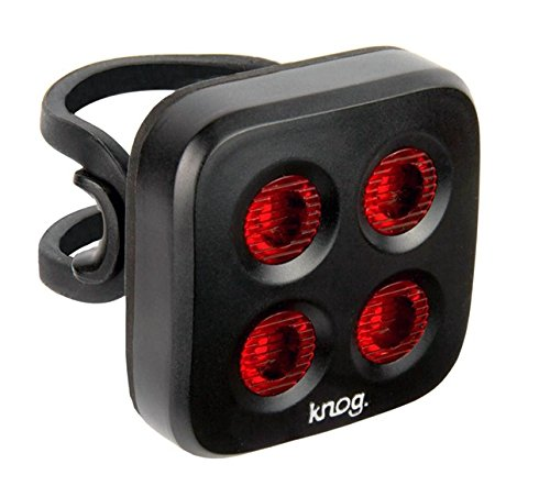 Knog Blinder Mob The Face Rear USB Rechargeable Light