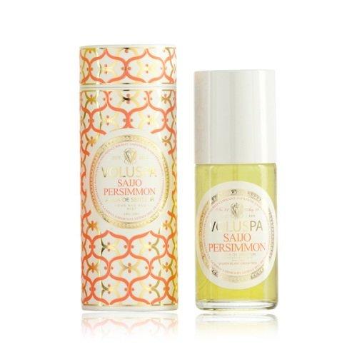 Voluspa Saijo Persimmon Maison Blanc Room and Body Spray, 3.8 Ounce by Voluspa
