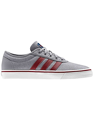 Adidas Adiease - G98101 Wit-rood-grijs