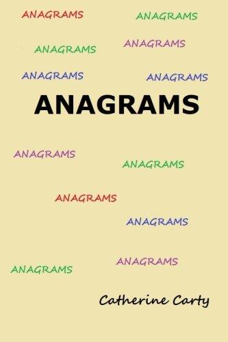 Download Anagrams PDF