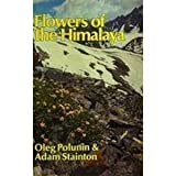 Flowers of the Himalaya 9780192176233