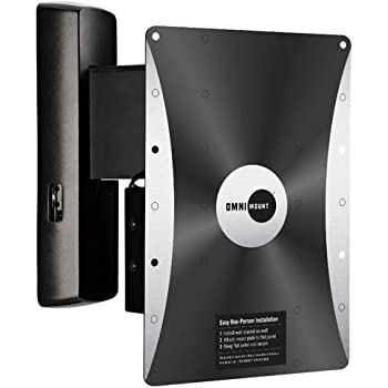Omnimount power40 articulating motorized wall for Motorized tv wall mount reviews