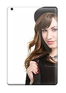 Amy Poteat Ritchie's Shop Best Durable Case For The Ipad Mini- Eco-friendly Retail Packaging(mitchie Torres Demi Lovato) 3295013I28974209