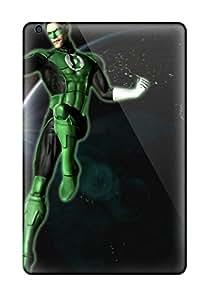 Ipad High Quality Tpu Case/ Green Lantern Case Cover For Ipad Mini