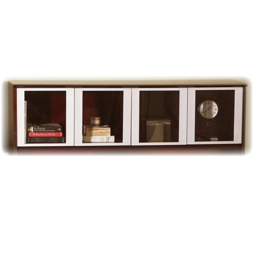 MLNCHGD72SLV - Mayline Door for Hutch