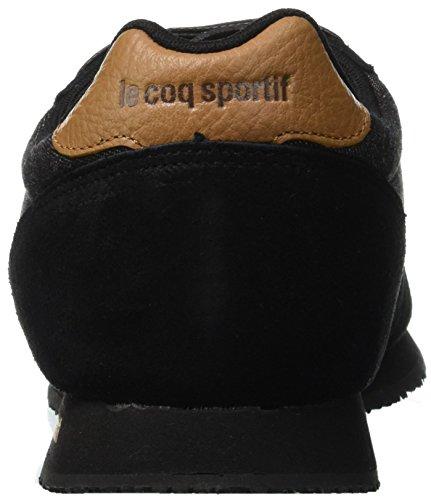 Brown Sugar Homme Black Le Baskets Brown Noir Alpha Sugar Coq Sportif Craft Noir Black ww7afX