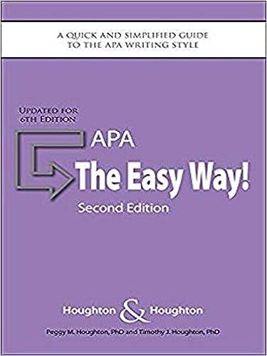 apa manual 6th edition ebook pdf free