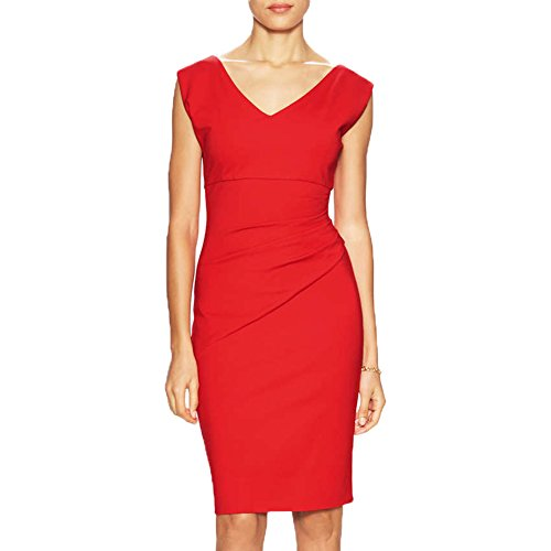 Wear to Work Casual Party Pencil Dress