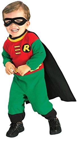 BESTPR1CE 6-12 Months - Robin Baby Costume 6-12 -
