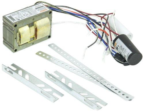 0/H/QT 70-watt High Pressure Sodium Ballast Quad Tap Ballast Kit, Multi volt (Kit Electronic Ballast)