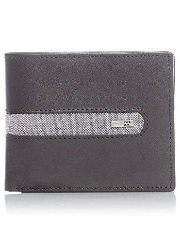 Wallet Billabong Womens - Billabong Leather Wallet With RFID protection ~ D Bah black