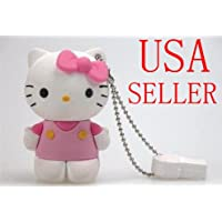 New Hello Kitty flash drive 8 Gb USB Memory Stick Flash...