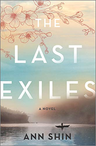 Book Cover: The Last Exiles: A Novel
