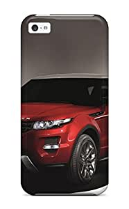 Tpu Case For Iphone 5c With Range Rover Evoque 10